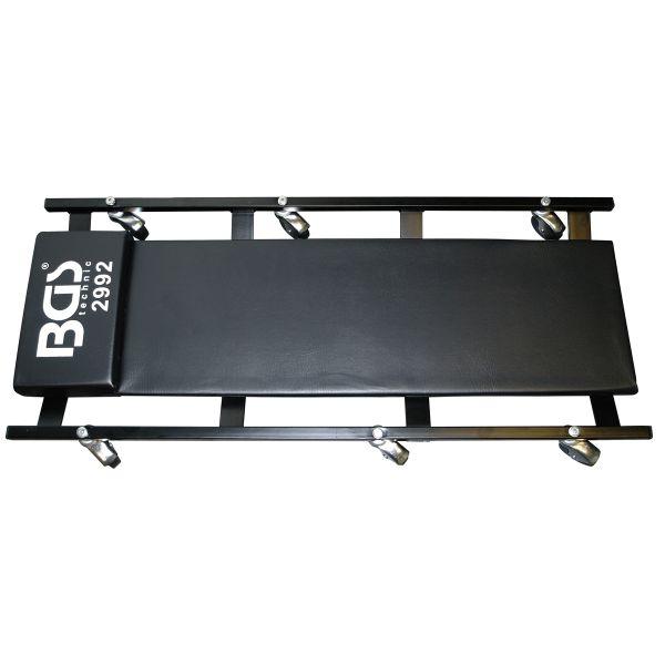 BGS 2994 1000 x 510 mm Werkstatt-Rollbrett