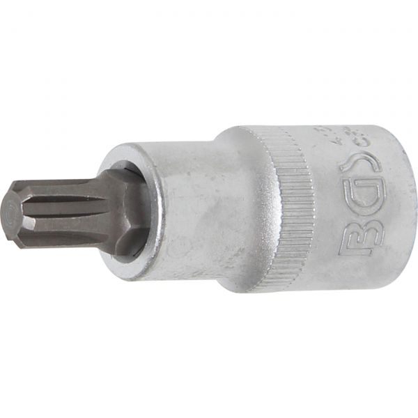 "Bit Socket | 12.5 mm (1/2"") drive 