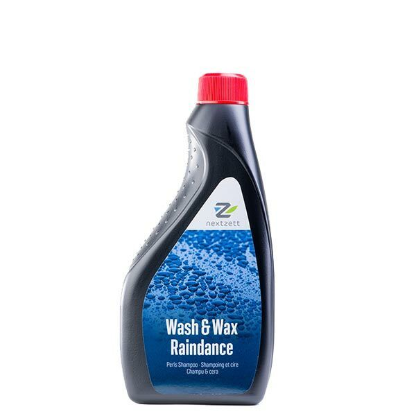 Wash & Wax Raindance  500ml/Spr.