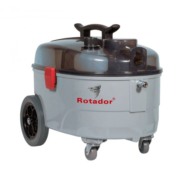 Rotador Spray-Vac Spay-Extraction Cleaner