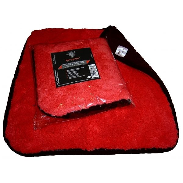 Tornador Micro Giant Microfiber polishing towel