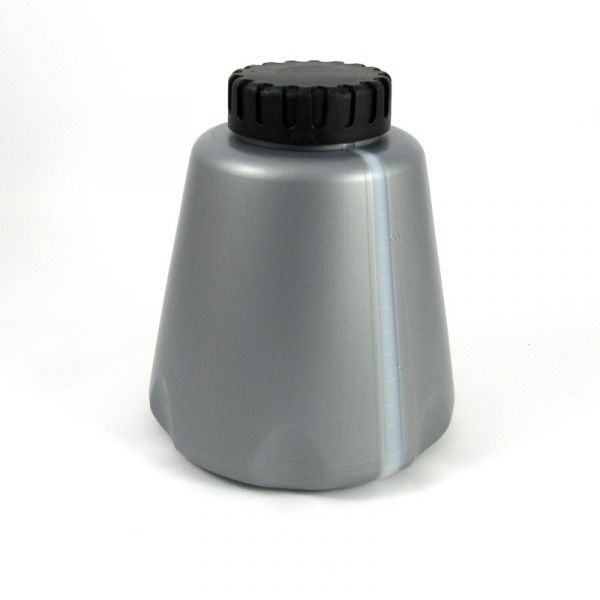 Tornador® Jar including cap w/o hole