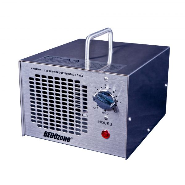 Ozone Generator 3500mg/h with 12h timer