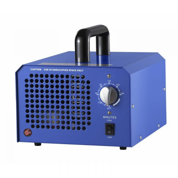 Ozone Generator RZ-7000T with 3h-Timer