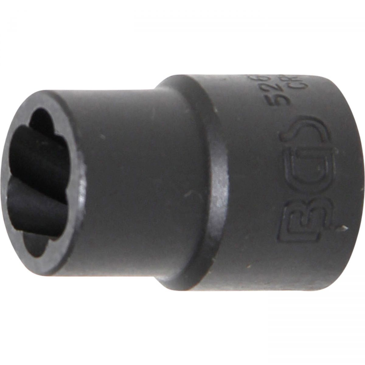 "Special Socket / Screw Extractor | 12.5 mm (1/2"") drive 