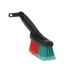 Car brush, soft, 380x50 mm