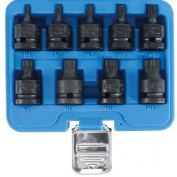 Impact bit Socket Set | 12.5 mm (1/2