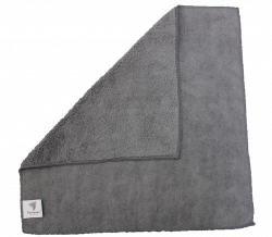 TORNADOR® DOUBLE MIRRORFINISH CLOTHS